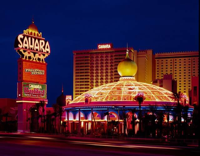 Sahara Casino