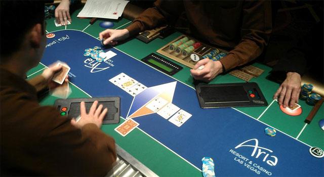 Multi Action Poker