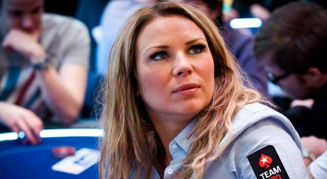 Sandra Naujoks kein Pokerstars Pro mehr