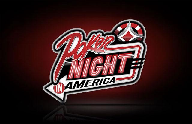 POKER NIGHT IN AMERICA VIDEO