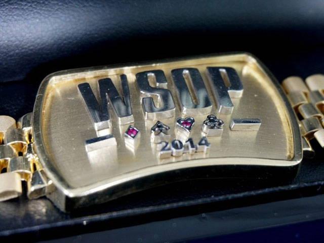 WSOP Main Event 2014 Video