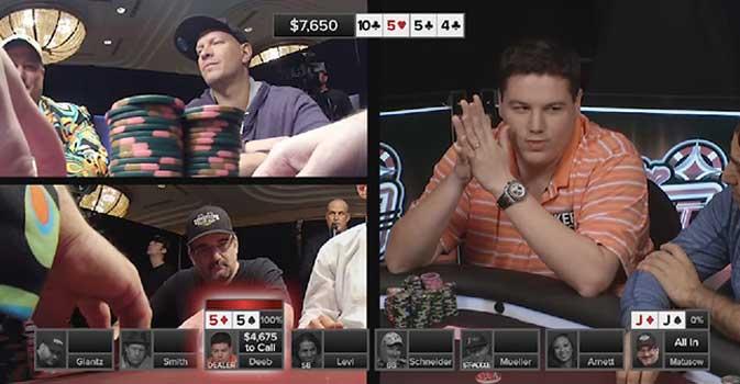 Poker Night in America Video Komplet