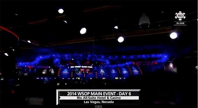 2014 WSOP Video Tag 6