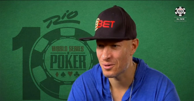 2014 WSOP Main Event Video