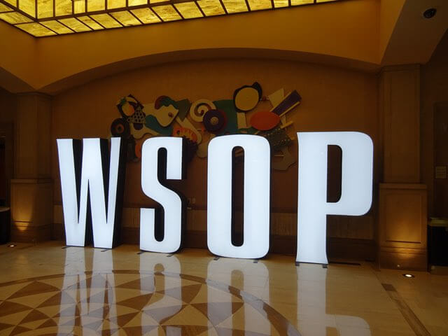 World Series of Poker (WSOP)
