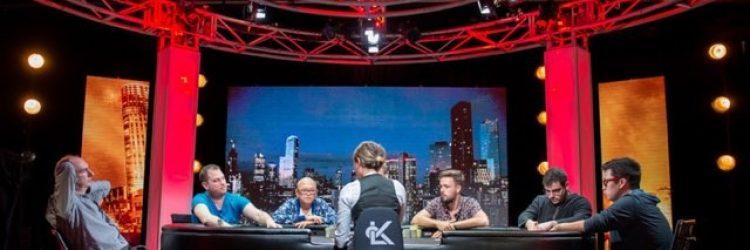 2015 AUSSIE MILLIONS $100K CHALLENGE: SCHEMION VERSAGT