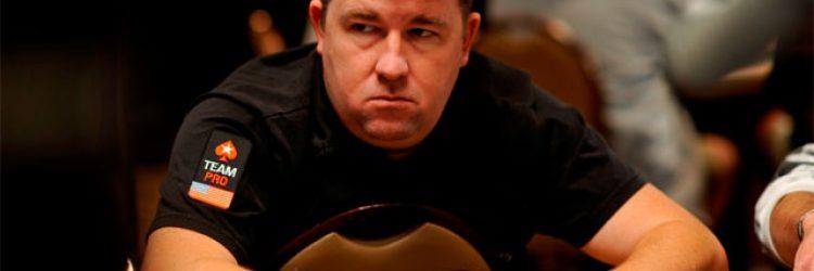Chris Moneymaker – Pokerspieler – Biografie