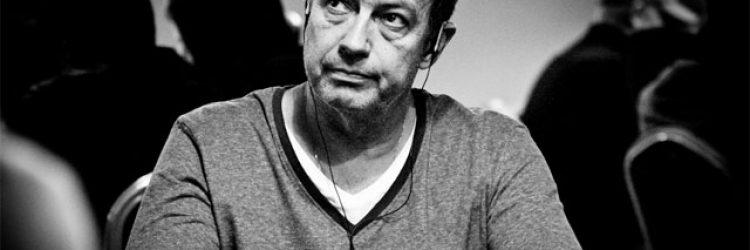 Eddy Scharf