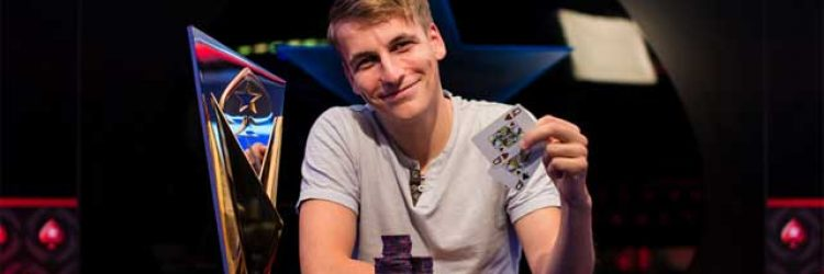 Philipp Gruissem gewinnt High Roller des EPT Grand Final