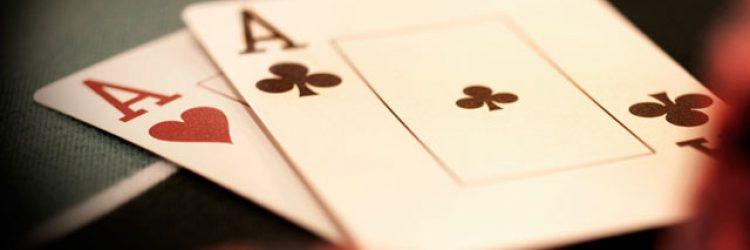 Wechsel zum Limit-Poker