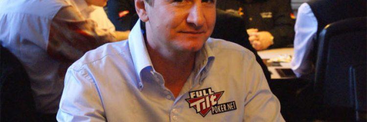 Markus Golser – Pokerspieler – Biografie