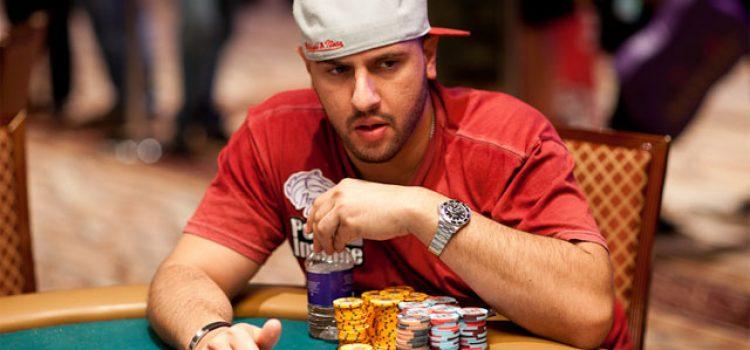 Biografie – Pokerspieler Michael Mizrachi