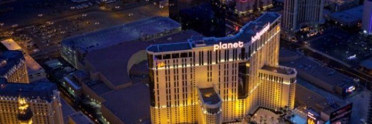 Planet Hollywood Phamous Poker Series Goliath