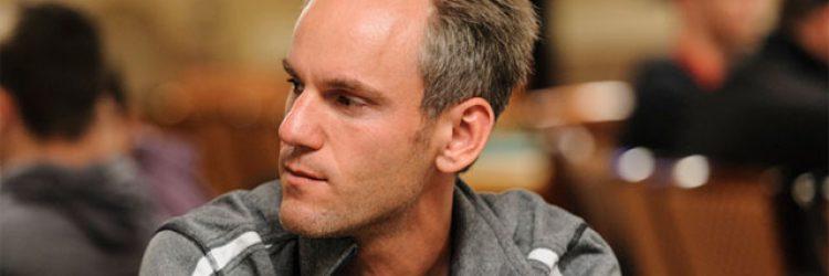 Biografie – Pokerspieler Allen Cunningham