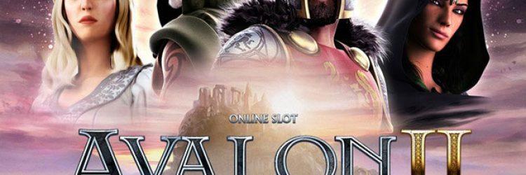 Avalon II Video Slot: Neuer Trailer zum Spielautomat