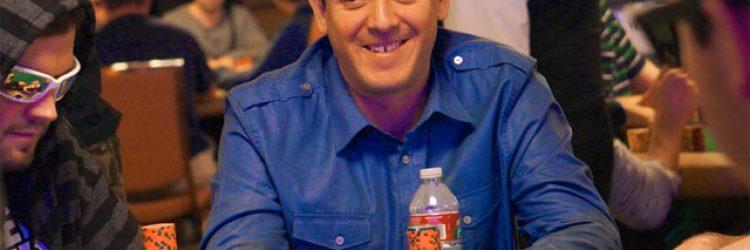 Carlos Mortensen – Biografie – Pokerspieler