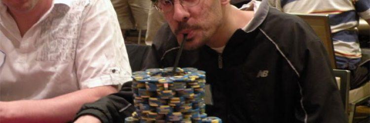 Chips zu verschenken beim Poker