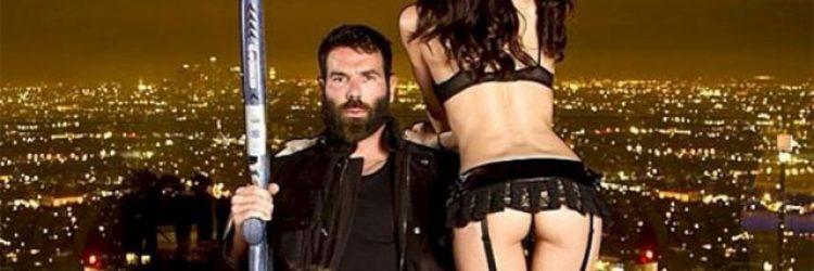Das schrille Leben des Poker-MultiMillionärs Dan Bilzerian