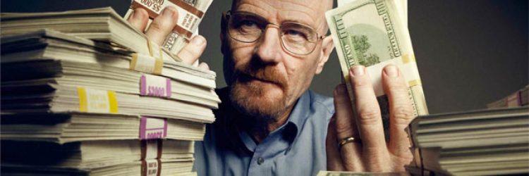 Mit Poker spielen(d) Geld gewinnen