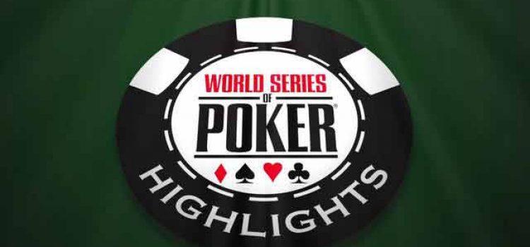 WSOP Main Event – Folge 5