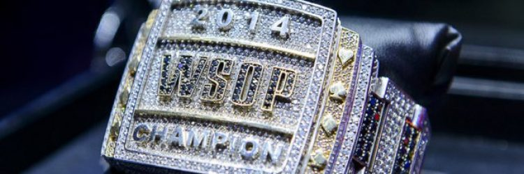 WSOP 2014 MAIN EVENT FINAL TABLE VIDEO FOLGE 7