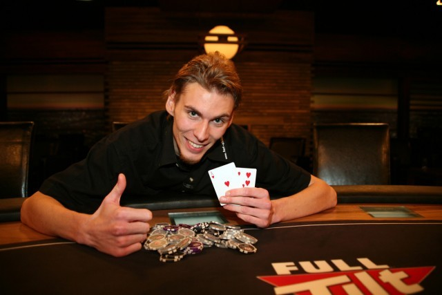 Martin Kläser ist der neue Pot-Limit Omaha Hi-low Split-8 or Better Weltmeister!