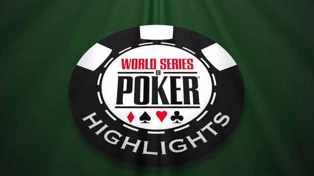 Main Event Video WSOP 2011 – Komplett