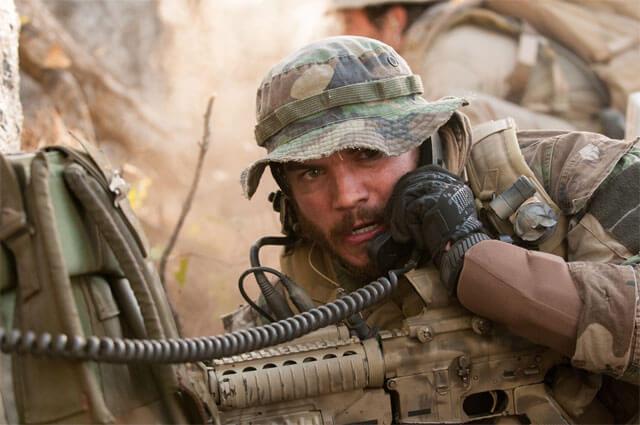 """Dan Bilzerian verklagt """"Lone Survivor""""-Filmproduzenten"""