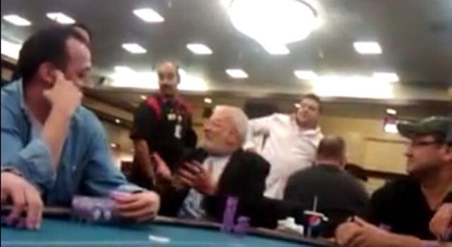 Casino Fights