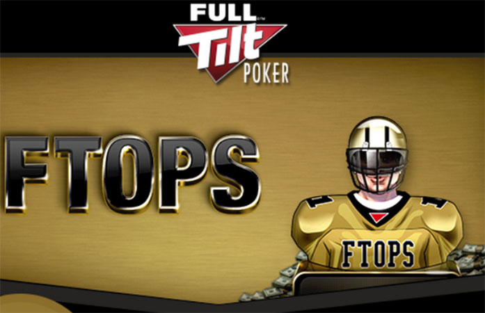 FTOPS MAinevent