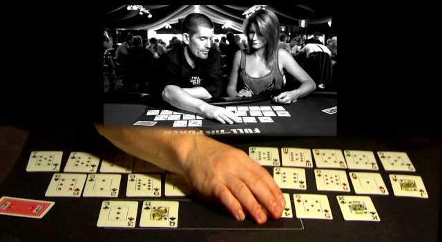 Open Face Chinese Poker – Gus Hansen und mehr gewinnen
