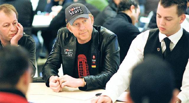 Spielertypen beim Poker