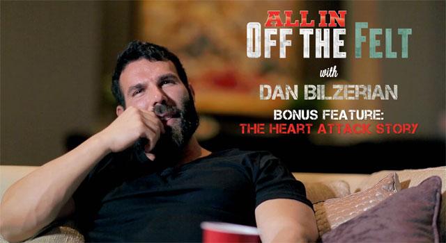 Off The Felt Bonus Folge