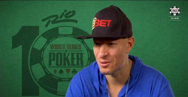 WSOP MAIN EVENT 2014 – VIDEO FOLGE 6