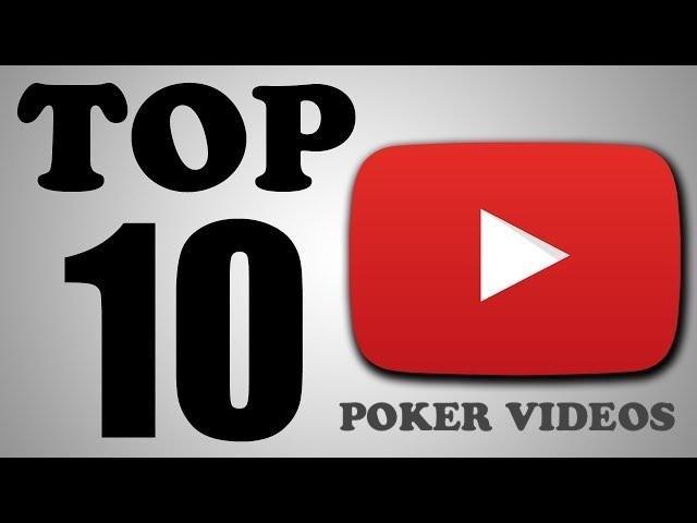 Diese 10 YouTube Poker-Hits hat fast jeder gesehen