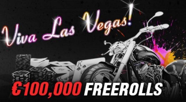 WSOP 2015 FREEROOLS – NICHT VERPASSEN!!!