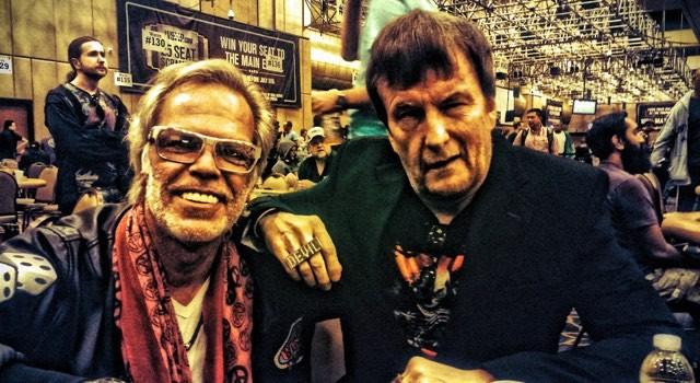 """DevilFish"" Dave Ulliott an Darmkrebs gestorben"